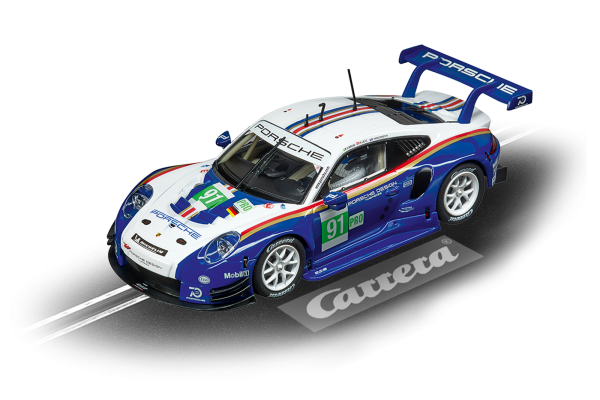 """Porsche 911 RSR #91 """"956 Design"""""""