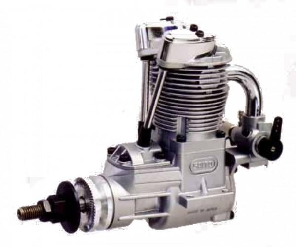 Saito FA 125 a (20,5 ccm)