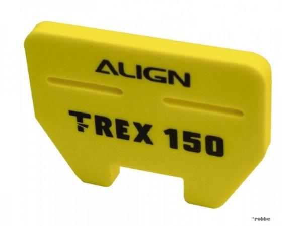 Blattauflage T-REX 150