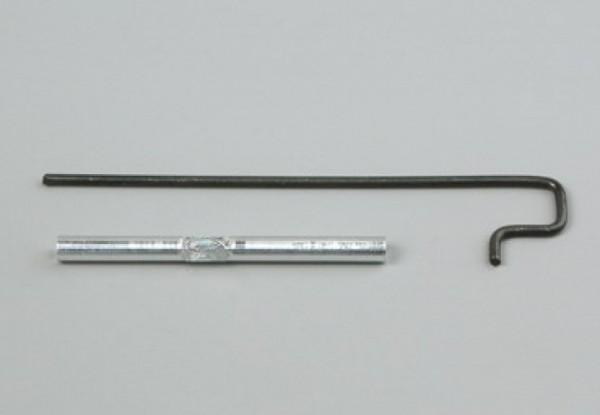 Heckrotorwelle, FunCopter