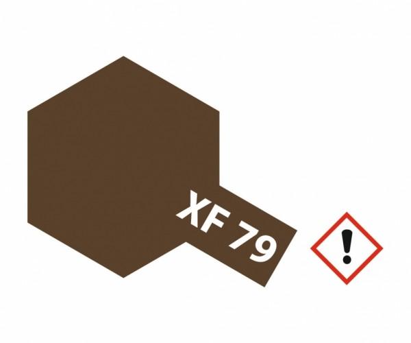 XF-79 Linoleum Deck Braun matt 10 ml