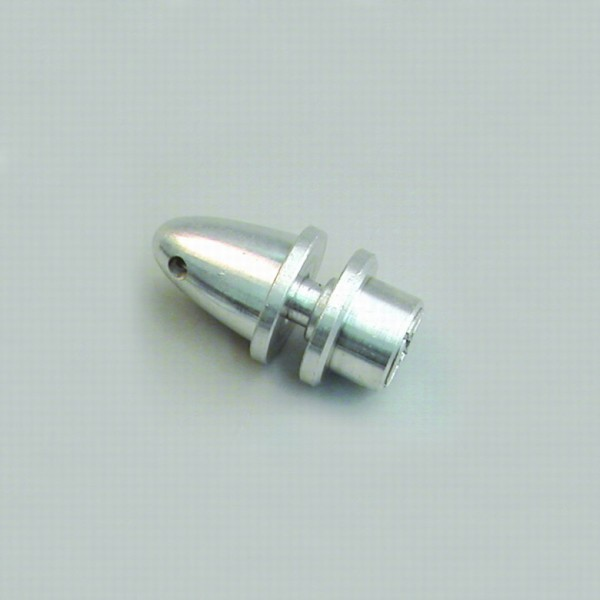 Spinner Welle 4mm Prop 6mm
