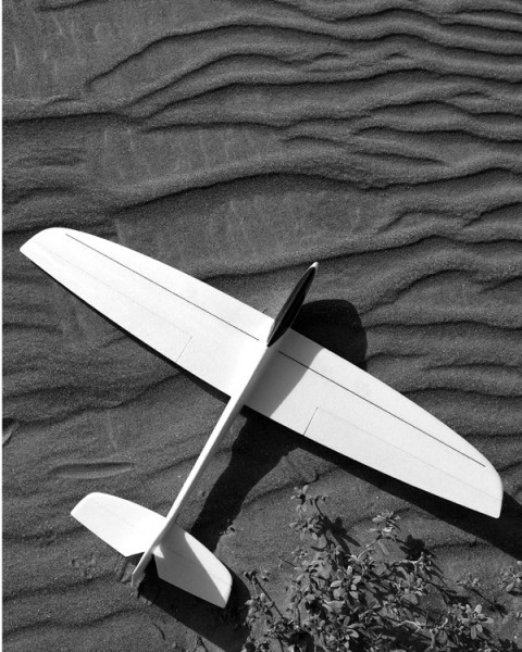 Ahi Modellflugwelt Set mit DS-140BB MG Servos