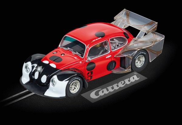 VW Käfer Ladybugracer