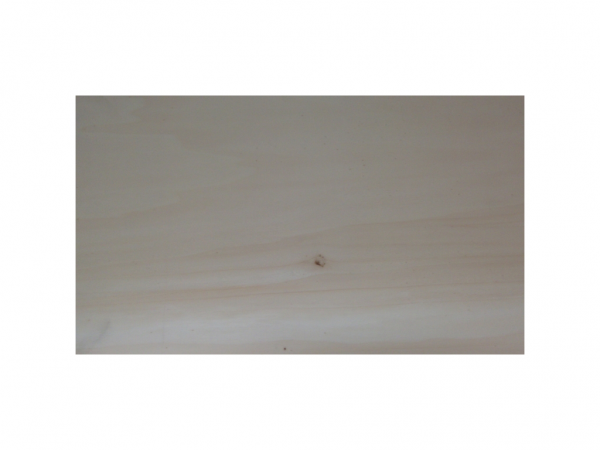 Pappel Funierplatte 4,0 x 300 x 500 mm