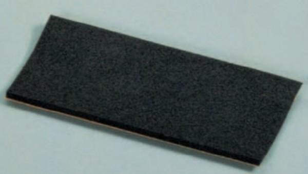 Zellkautschuk-Platte in der Größe 300 x 200 x 5 mm