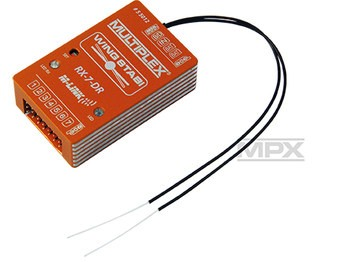 Wingstabi RX-7-DR M-Link