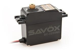 SAVÖX SC-0254MG
