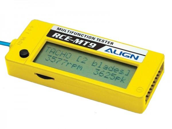 Multi-Function-Tester