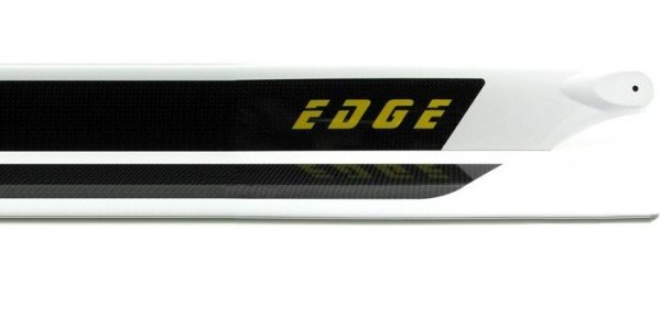 EDGE Flybarless Carbon-Rotorblatt, 423mm