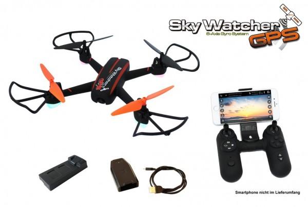 SkyWatcher GPS - RTF & FPV