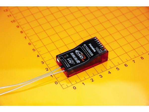 R7008SB 2,4 GHz FASSTest nur T18 und T14