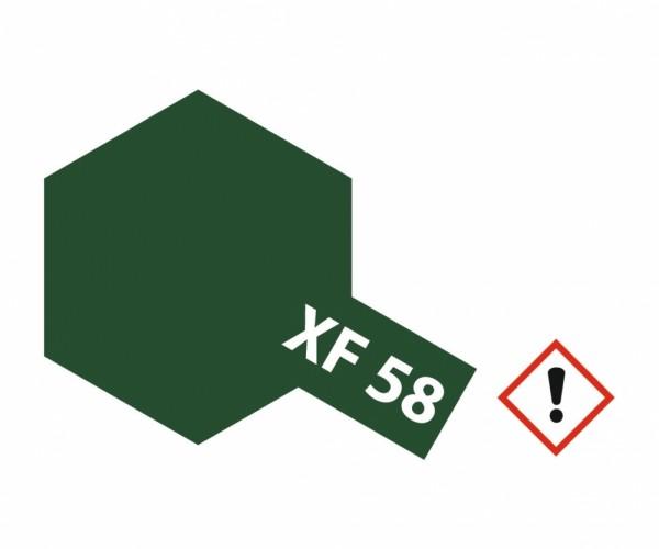XF-58 Olivgrün matt 23 ml