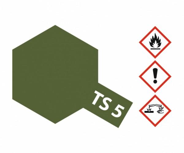 TS-5 Braunoliv1 (Olive Drab1) 100ml