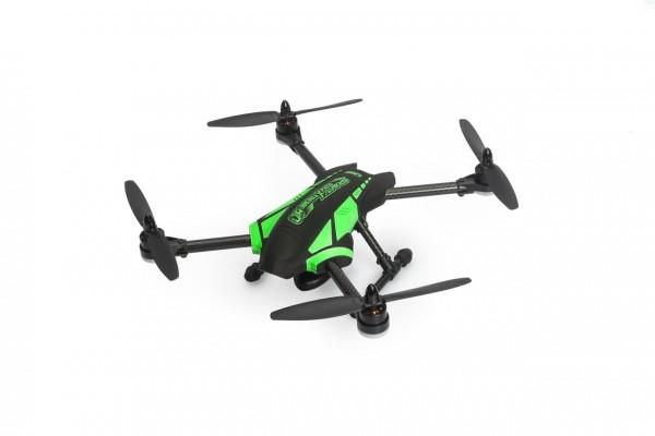 Gravit FPV Xtreme-80 RTF Race-Quadrocopter BL