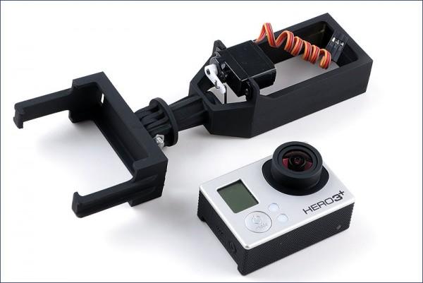 GoPro Kamerahalter: Relax II