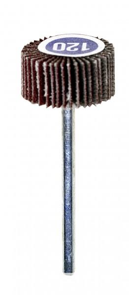 Fächerschleifer, 20 x 10 mm, Korund