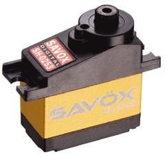 SAVÖX SH-0253