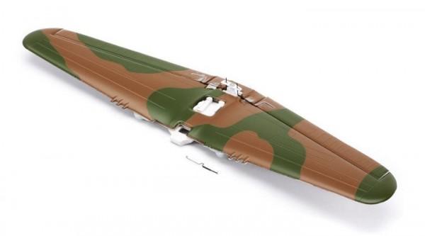 Parkzone Tragfläche: Ultra-Micro P-40 Warhawk