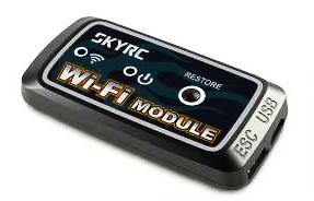 WIFI Modul für Ladegerät
