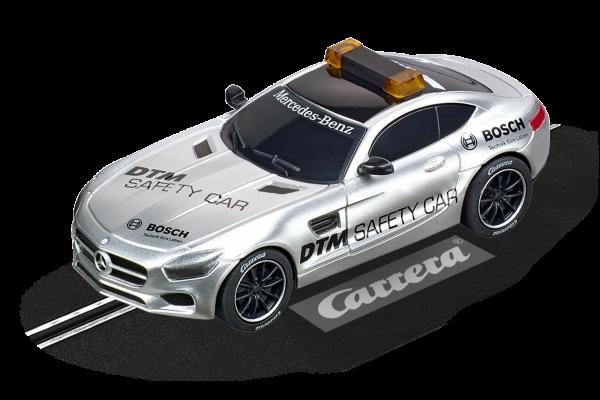 """Mercedes-AMG GT """"DTM Safety Car"""""""