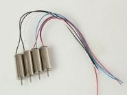 Motoren Set für Nano Quad