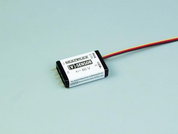 Spannungssensor M-Link, Multiplex