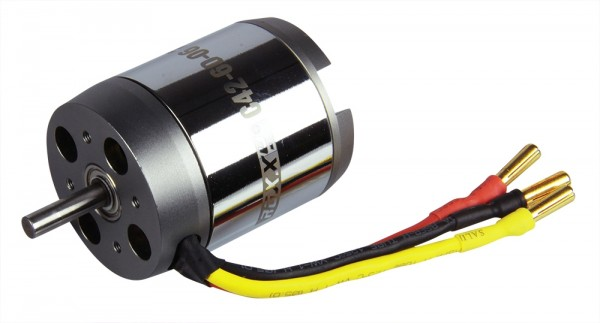 ROXXY BL Outrunner C42-60-600kV
