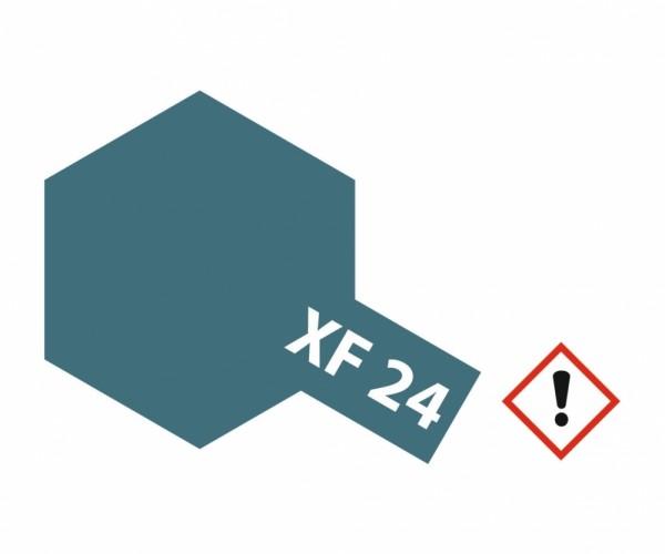 XF-24 Dunkelgrau matt 23 ml