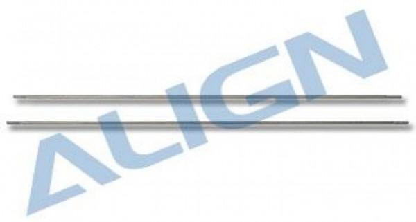 Paddelstange 220mm T-REX 450 v2 Sport Pro