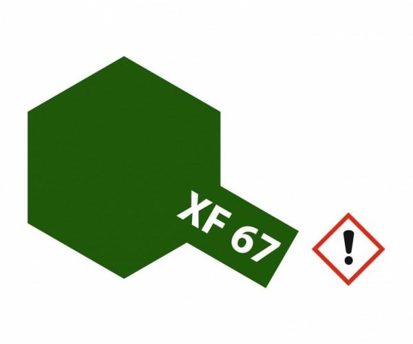 XF-67 NATO Grün matt 23 ml