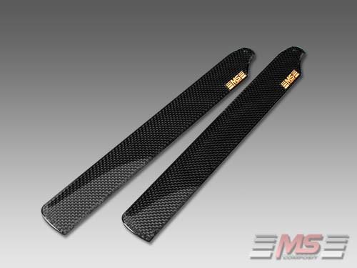 CFC Main Blades 22,7 cm/4/2