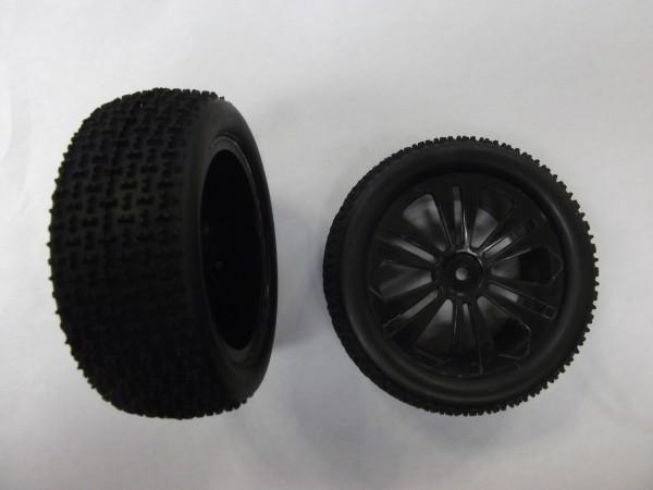 Reifen mit Felgen vorne (2)