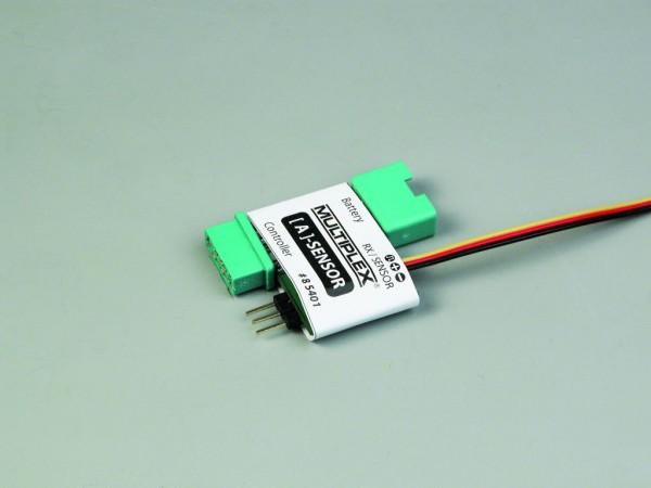 Stromsensor 35A M6 M-Link, MPX