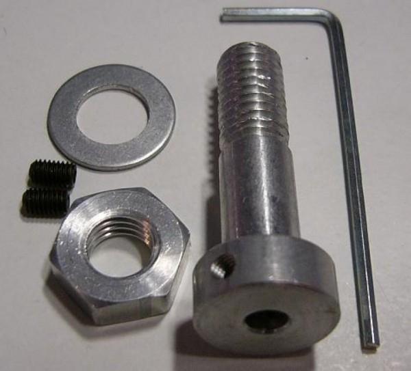 Prop-Nabe Alu M8/4,0mm
