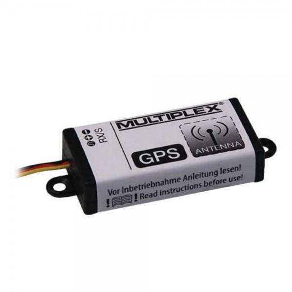 Multiplex Telemetrie GPS V2