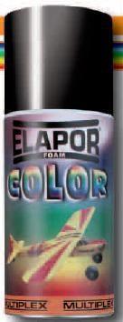 ELAPOR Color Klar (Seidenmatt)