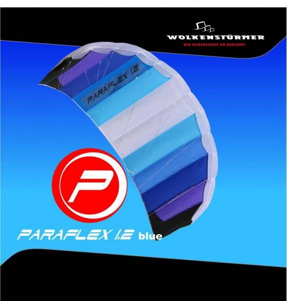 Paraflex 1.2 Basic blau