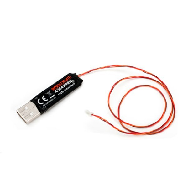 Spektrum AS6410NBL USB-Interface