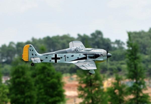 Focke WulfFW190 1200mm PNP