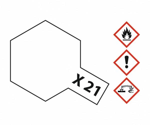 X-21 Mattier-Medium 23 ml