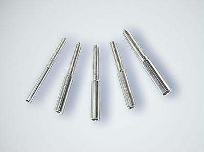 Löthülse M2,5 Bohr 2,3mm (5 St)