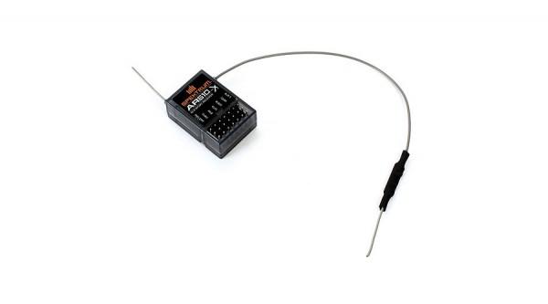 Spektrum AR610 6-Kanal DSMX-Empfänger