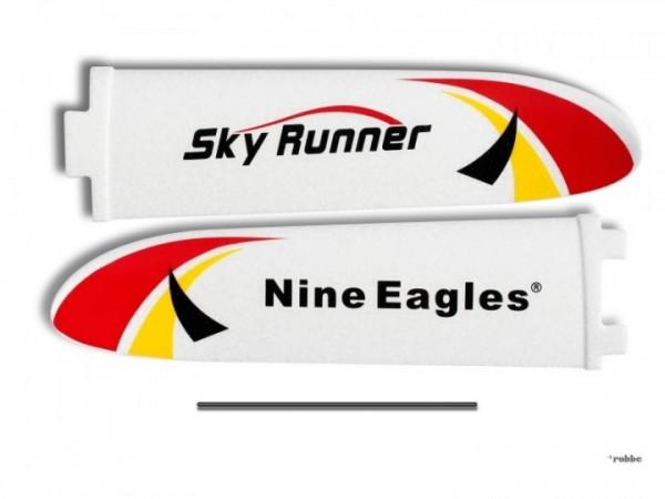 Tragfäche Sky Runner / Rookie XS