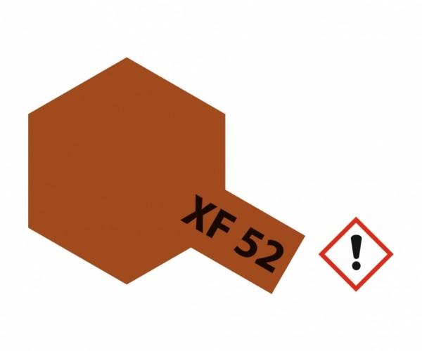 XF-52 Erde matt 23 ml