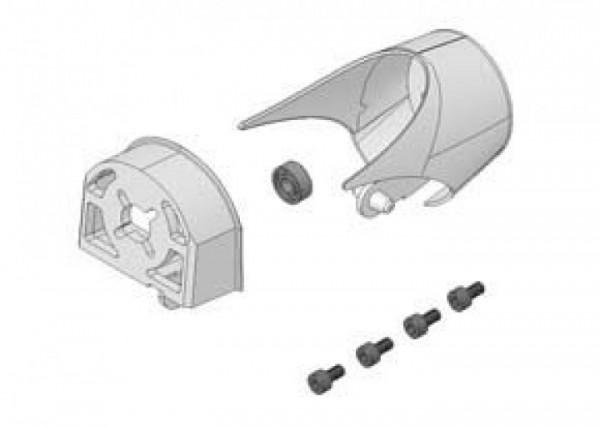 Klein- und Kunststoffteilesatz für Antriebssatz, X