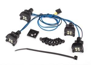 LED Expedition Licht Kit für TRX Sport