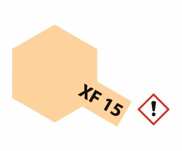 XF-15 Fleischfarben matt 23 ml