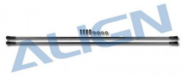 T-REX 550 Heckabstützungssatz