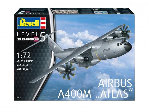 """Airbus A400M """"ATLAS"""""""